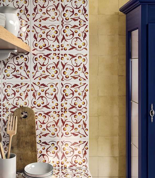 The best covering for your Kitchen