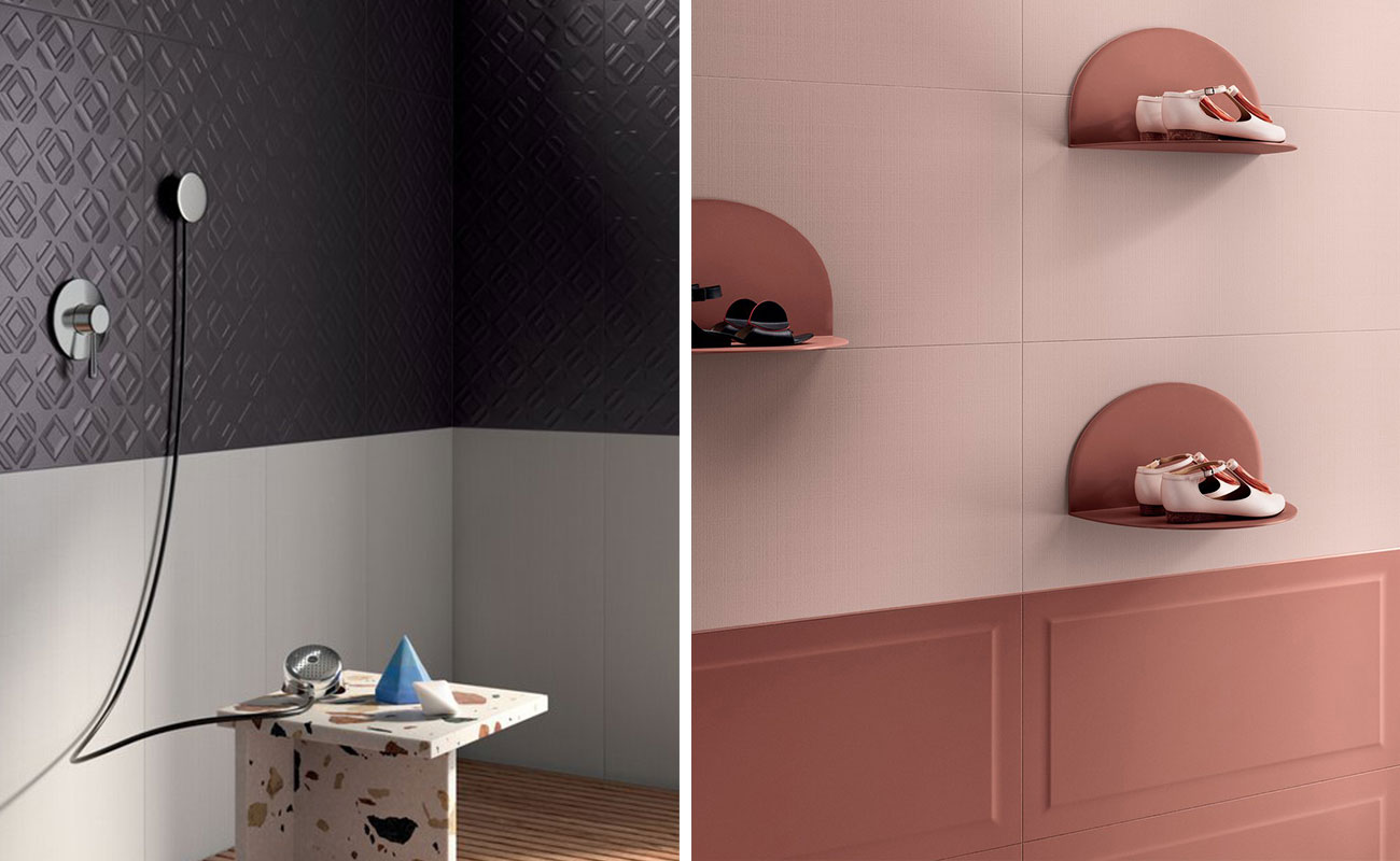 3d coverings by Marca Corona