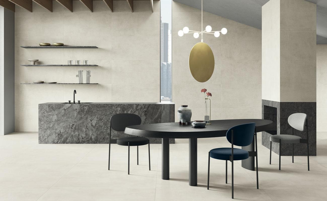 Sols de maison: les 4 meilleures tendances pour un salon ...