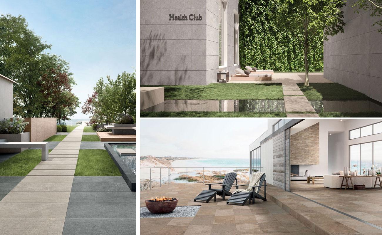Arredi Per Piscine Esterne arredo giardino e pavimenti outdoor: 5 trend | marca corona