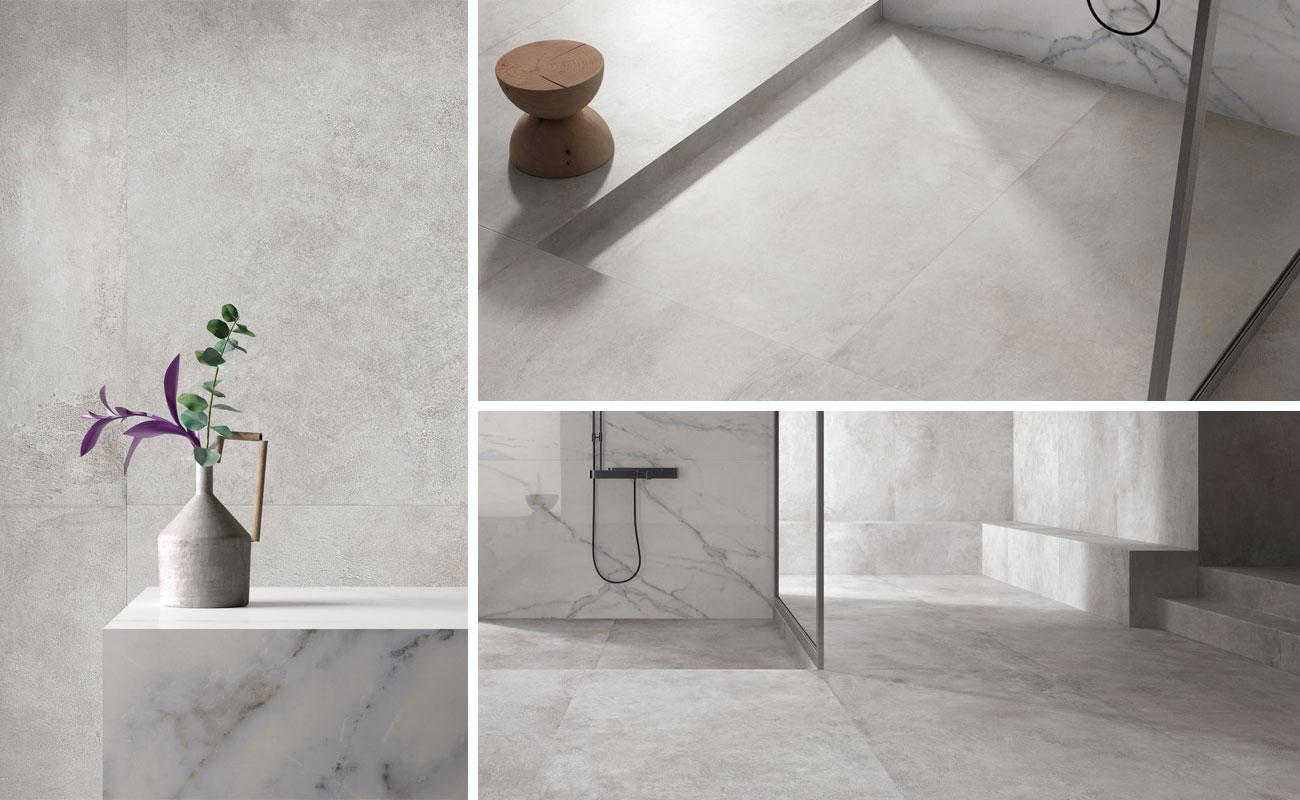 Type De Salle De Bain sol 2.0 : les dernières tendances pour la salle de bain