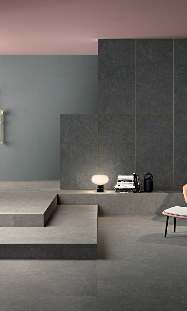 Pavimenti e piastrelle in ceramica marca corona - Marca corona piastrelle ...