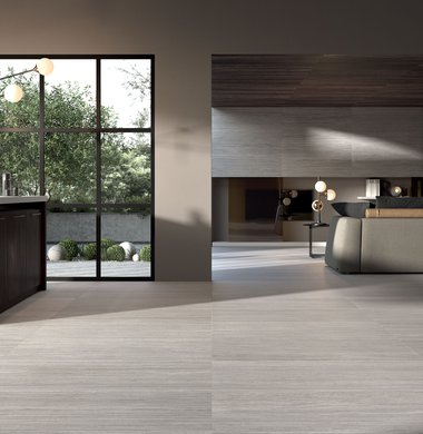 Kitchen, living room and bedroom tiles Motif Extra | Marca Corona ceramic tiles