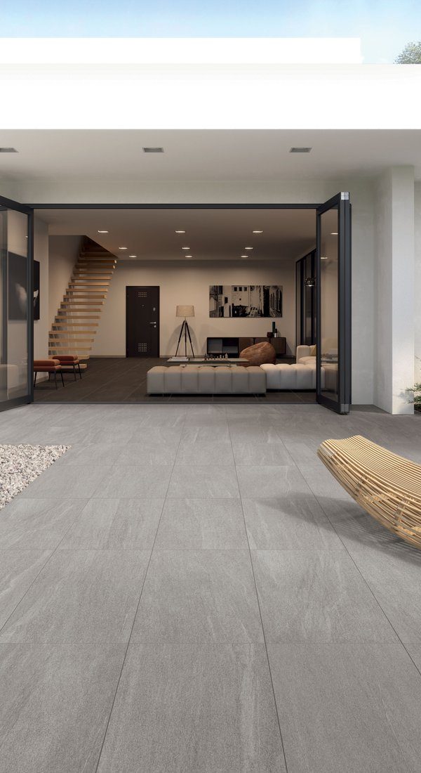 OUTDOOR Overland | Marca Corona ceramic tiles
