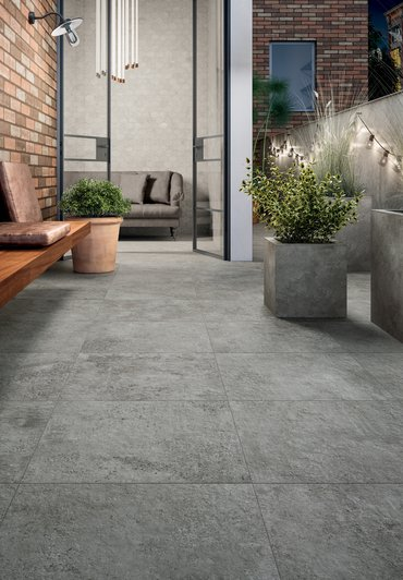 OUTDOOR Street | Marca Corona ceramic tiles
