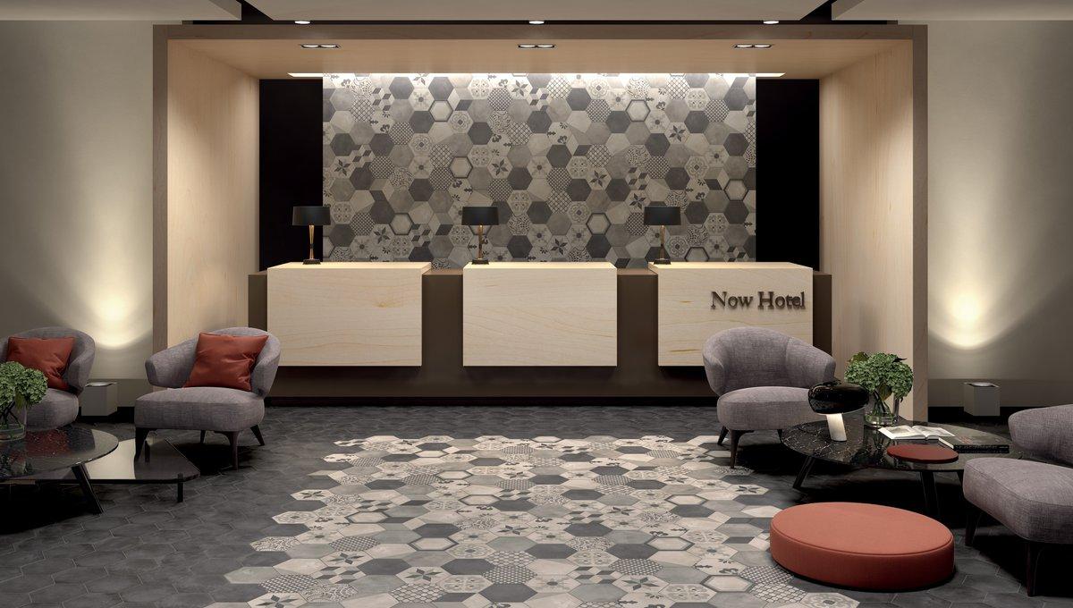 Ceramica mattonelle con la decorazione floreale etsy