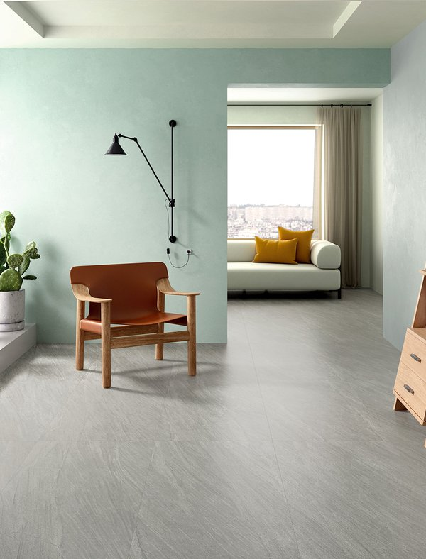 GREY TILES Encode | Marca Corona ceramic tiles