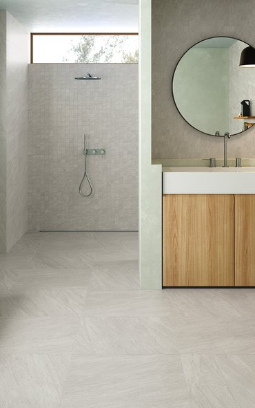 BATHROOM TILES Encode | Marca Corona ceramic tiles