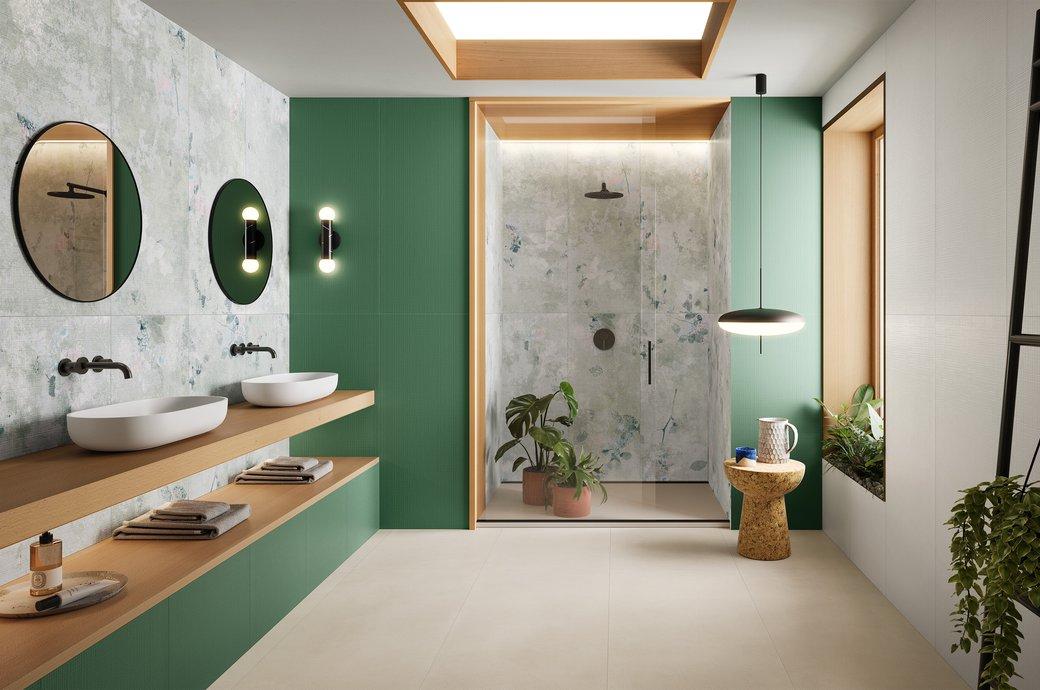 Bathroom Tiles Designed For Your Home Marca Corona
