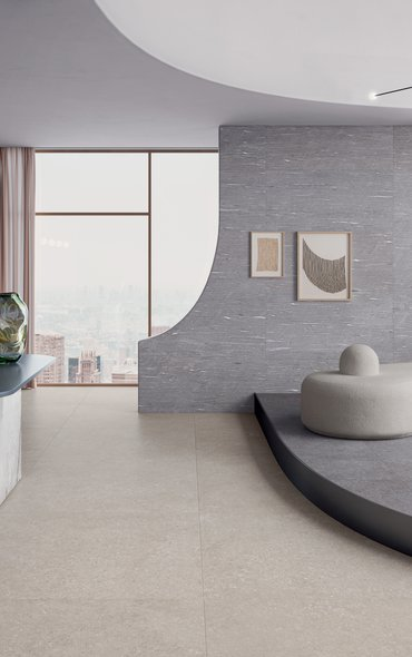 GREY TILES Tide Road | Marca Corona ceramic tiles
