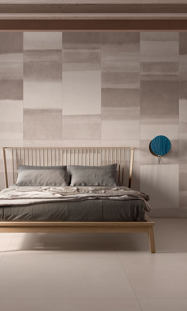 GREY TILES Overclay | Marca Corona ceramic tiles