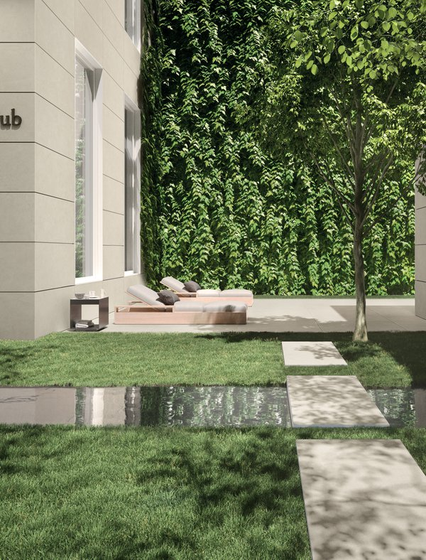 OUTDOOR Arkistone | Marca Corona ceramic tiles