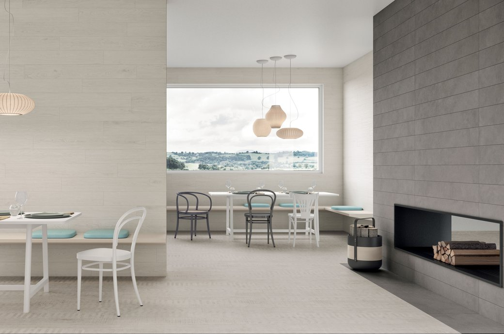 COMMERCIAL Lagom | Marca Corona ceramic tiles