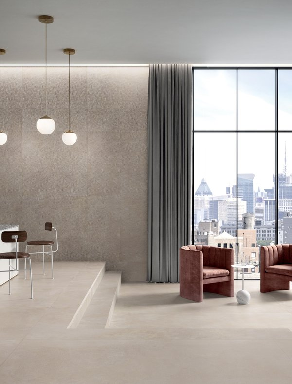 COMMERCIAL Phase | Marca Corona ceramic tiles