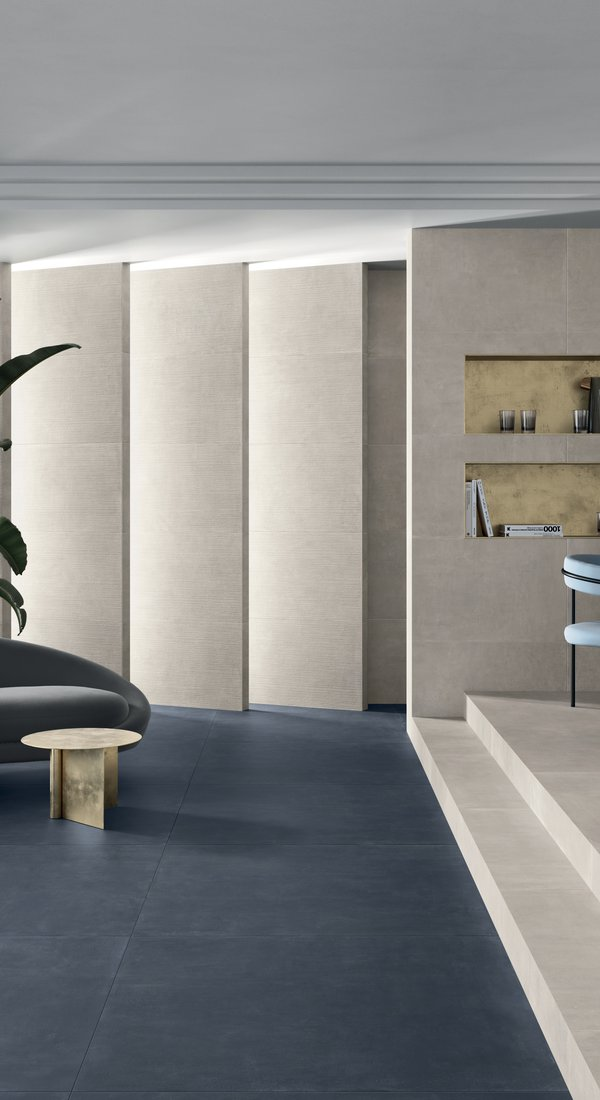 Stonecloud | Marca Corona ceramic tiles
