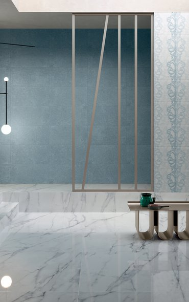 COMMERCIAL Soul Bay | Marca Corona ceramic tiles