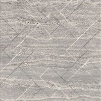 MOTIF TRAVERTINO SILVER TRAMA MACRO 20 (20x20 cm)
