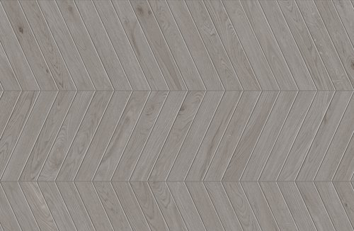 LAGOM COATED GREY CHEVRON A+B