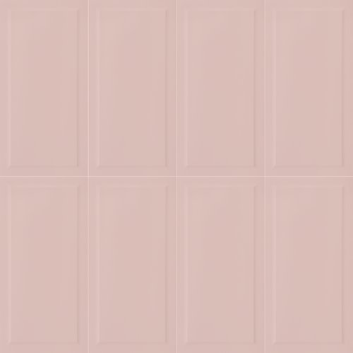 VICTORIA BLUSH SMOOTH PANEL