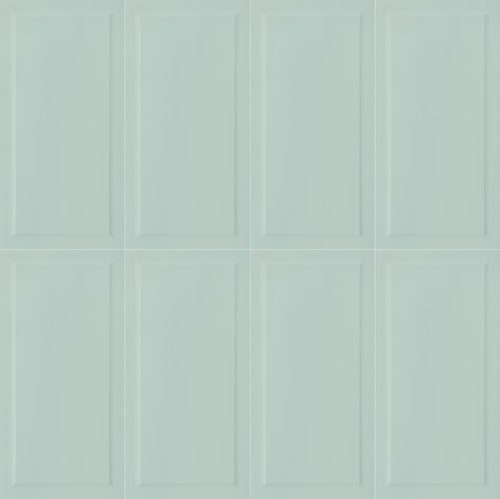 VICTORIA TURQUOISE SMOOTH PANEL