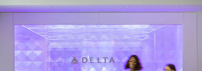 Delta Air Lines Headquarters