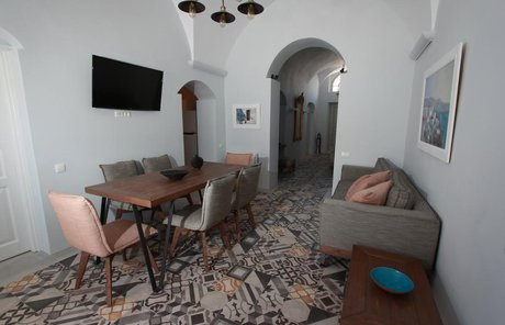 Antique Mansion: piastrelle in gres porcellanato Marca Corona